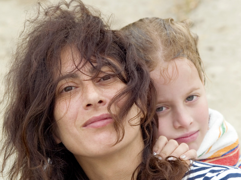 Joint Custody: Children Going Back and Forth Between Parents–Sane or Insane?