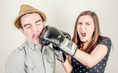 Repeating the Same Conflicts With Your Spouse?