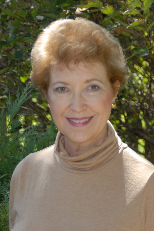 Dr. Christine B. L. Adams