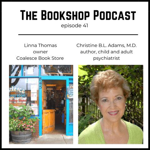 The Bookshop Podcast